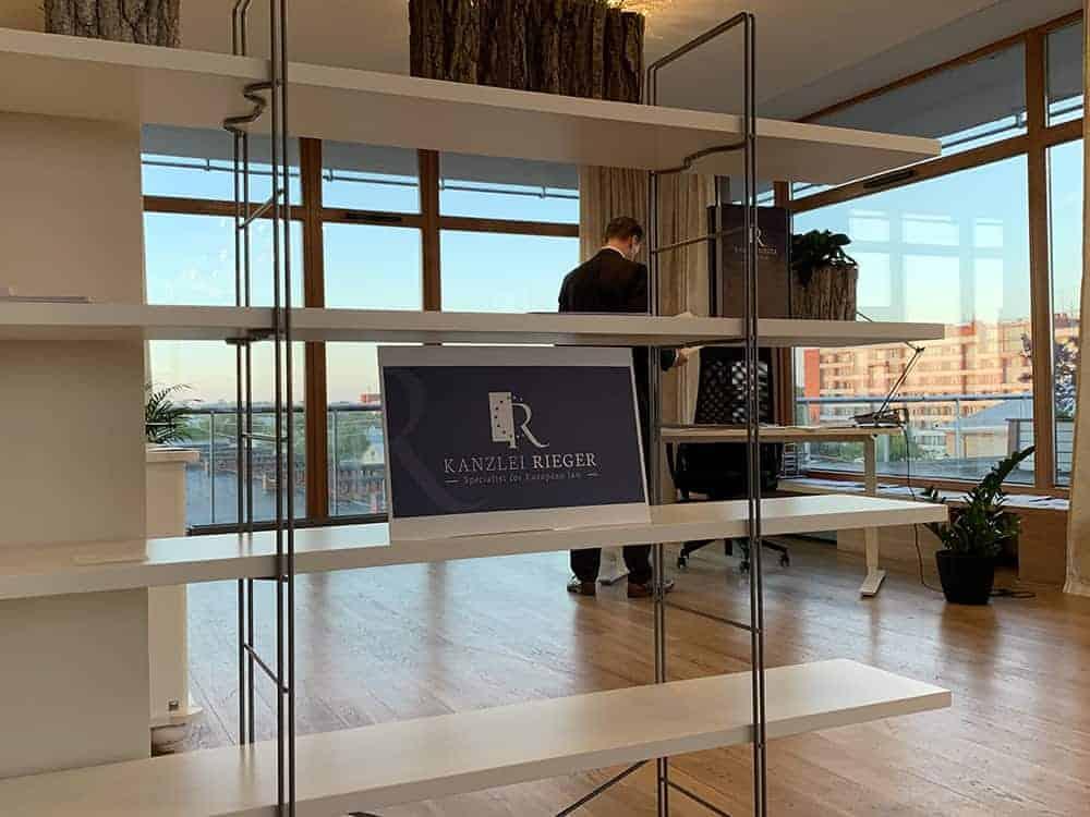 Kanzlei Rieger Büro für Privatinsolvenz in Lettland