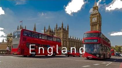 England Insolvenzvergleich