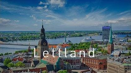 Letland Insolvenzvergleich