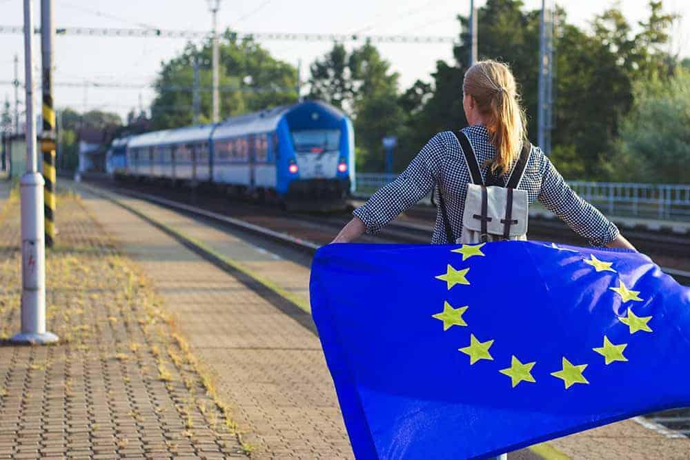 Reise und Niederlassungsfreiheit - Insolvenz in Lettland