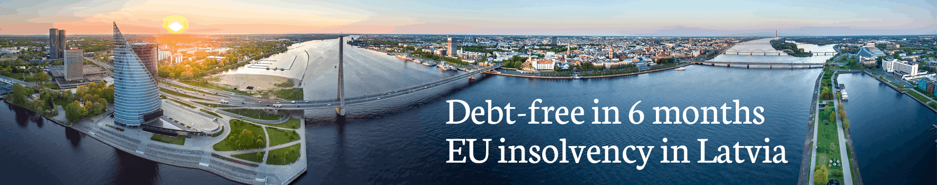 Insolvency in Latvia